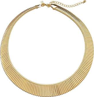 Kenneth Jay Lane Women's Stretch Collar Necklace