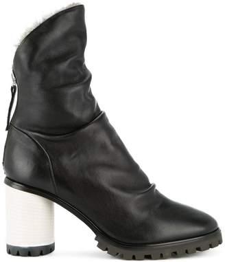 Halmanera Chuckies New York Exclusive May boots