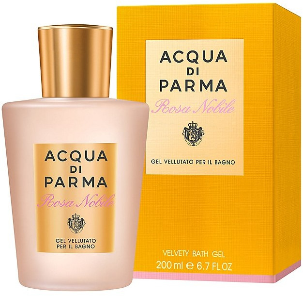 Acqua Di Parma Acqua di Parma Peonia Nobile Luxurious Bath Gel