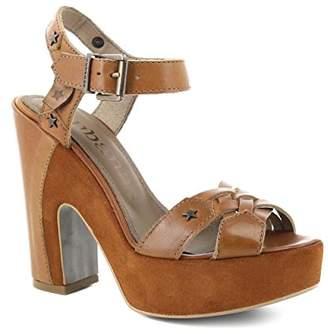 Cubanas Show260 - Sandals for Women,Size 3