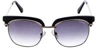Balmain Cat-Eye Sunglasses