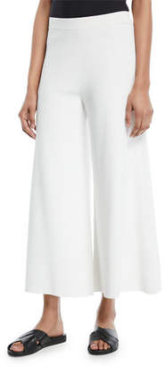 Theory Henriet Lustrate Wide Pants