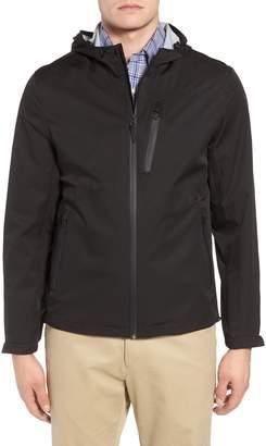 Cole Haan Packable Water Resistant Jacket