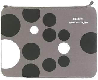 Comme des Garcons (コム デ ギャルソン) - Comme Des Garçons Wallet Côte&Cie マックブックエア 13インチ PCバッグ