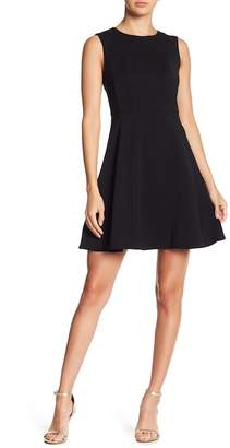 Nanette Lepore Phil and Ned Fit & Flare Dress