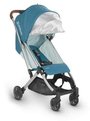 UPPAbaby Minu Ryan Lightweight Stroller - Teal