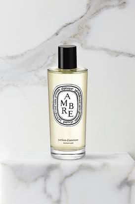 Diptyque Room spray Ambre
