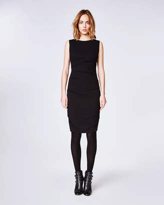 Nicole Miller Lauren Ponte Dress
