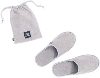Herschel Cashmere Slippers