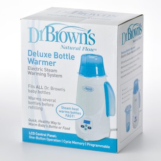 Dr Browns Dr. Brown's Natural Flow Deluxe Bottle Warmer