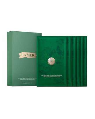 La Mer The Treatment Lotion Hydrating Masks, 6 Pack