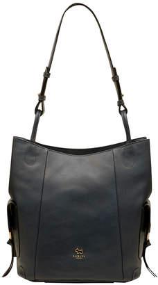 Radley Lambeth Mews Zip Top Hobo Bag 11586