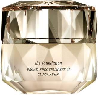 Clé de Peau Beauté The Foundation Broad Spectrum SPF 21