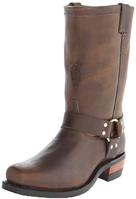 "Chippewa Men's 12"" Snip Toe 97868 Harness Boot"