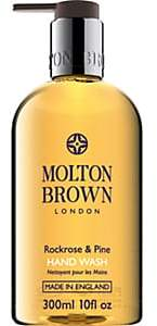 Molton Brown Women's Rockrose & Pine Hand Wash
