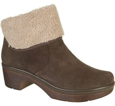Clarks Clarks Preslet Pierce Boot - Women's