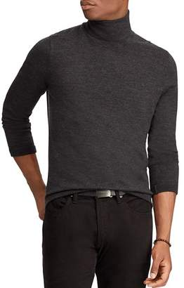 Polo Ralph Lauren Merino Wool Turtleneck