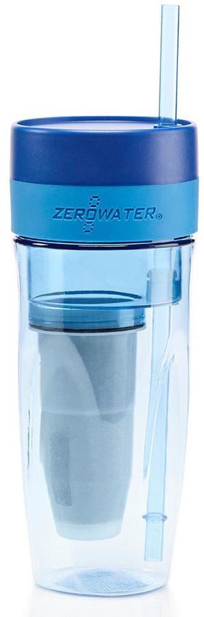 26oz Port Water Filtration Tum ZT-026i