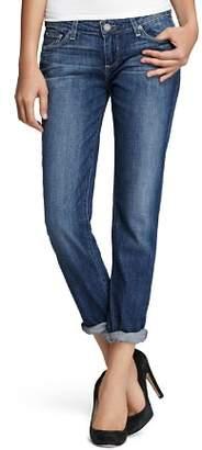 Paige Boyfriend Jeans in Tigerlily