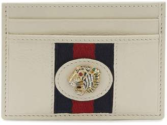 Gucci Rajah card holder