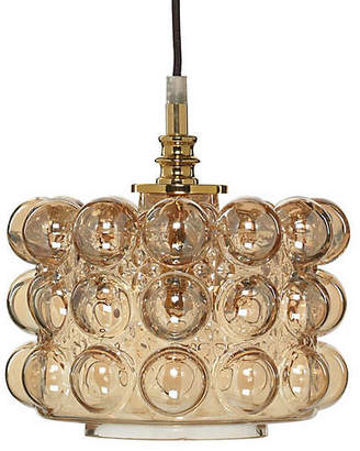 Jamie young lighting shopstyle jamie young cici pendant gold aloadofball Images