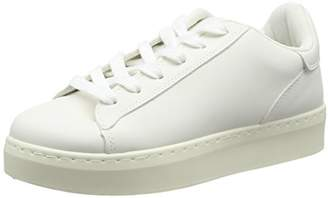 New Look Women's Melizabeth Low-Top Sneakers,36 EU