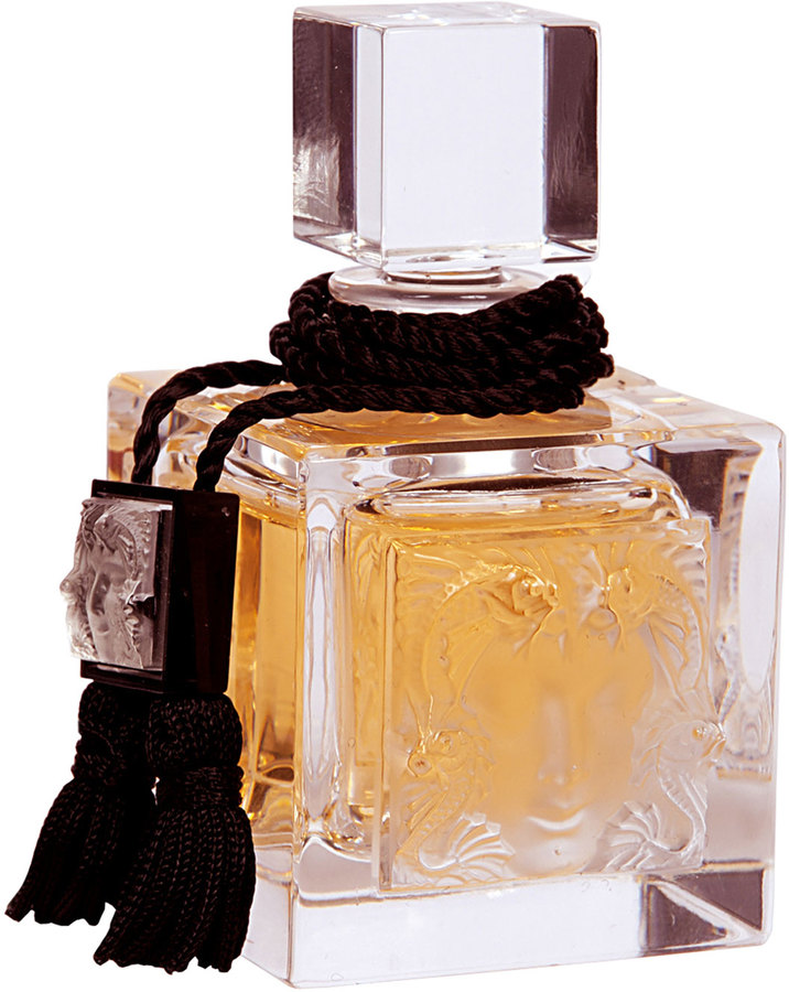 Lalique Crystal Le Parfum Extract