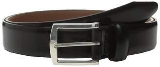 Allen Edmonds Midland Ave Men's Belts