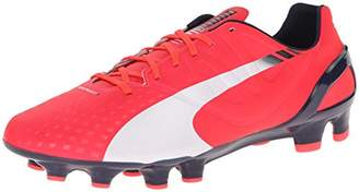 Puma Men's Evospeed 2.3 Firm Ground Soccer Shoe