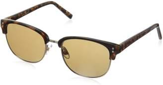 Foster Grant Women's Delaney Round Sunglasses