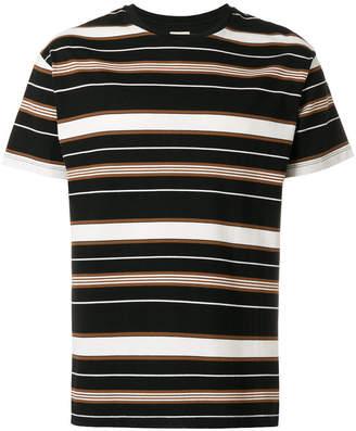 Bellerose multi-stripe T-shirt