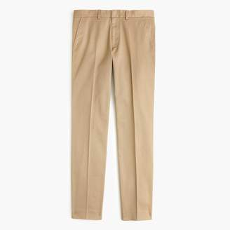 J.Crew Ludlow Slim-fit pant in stretch chino