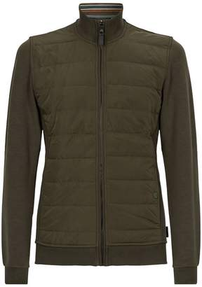 Ted Baker Mowntan Quilted Jacket