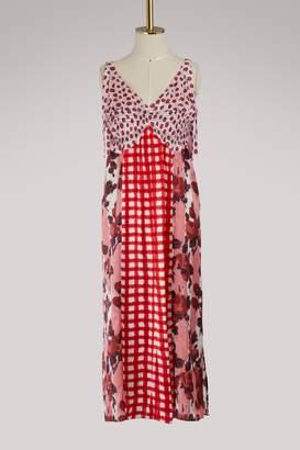 Marni Sleeveless midi dress