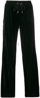 Love Moschino (ラブ モスキーノ) - Love Moschino relaxed trousers