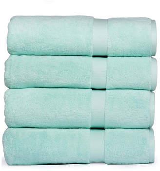 Madhvi Collection Premium Cotton Oversized 800 Gsm Bath Towels (4 Pack) Bedding