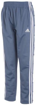 adidas Iconic Snap Pants, Little Boys