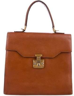 Gucci Vintage Kelly Bag