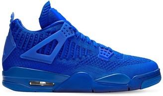 Nike Jordan 4 Retro Flyknit Sneakers