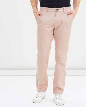 Blake Slim Fit Stretch Chinos