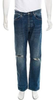 Dries Van Noten Relaxed Jeans