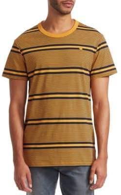G Star Striped T-Shirt