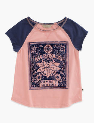 Lucky Brand Lucy Tee