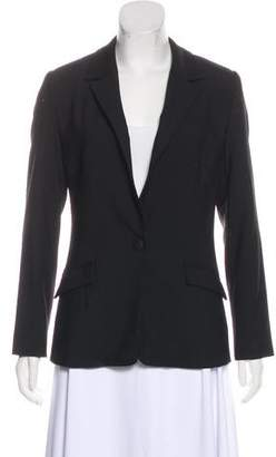 Alexis Structured Long Sleeve Blazer w/ Tags