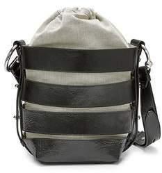 Rebecca Minkoff Cage Convertible Bucket Bag