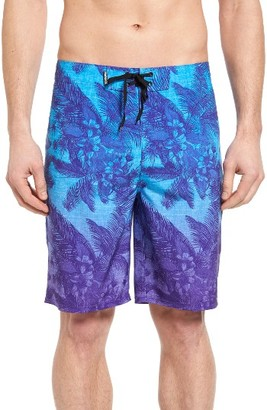 Men's Hurley Phantom Colin Board Shorts $65 thestylecure.com