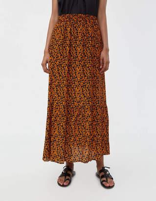 Just Female Kari Maxi Skirt