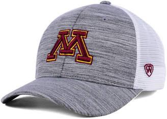 Top of the World Minnesota Golden Gophers Warmup Adjustable Cap