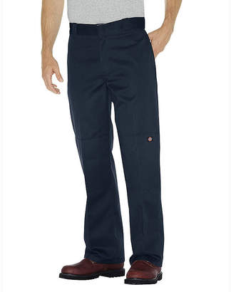 Dickies Dickies852 Relaxed Fit Straight Leg Double Knee Pants