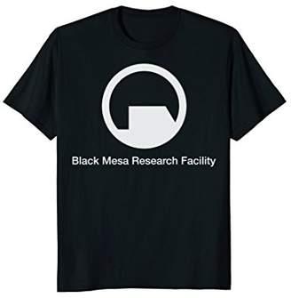 "Half Life 2 "" Mesa"" Double Sided t-shirt - HLF011"